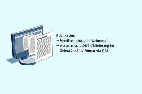 Publikationsserver: Publikation