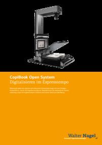 CopiBook Open System