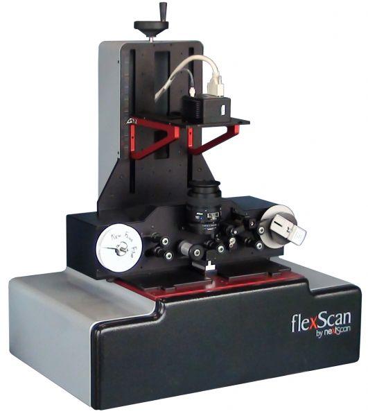 Scanner FlexScan