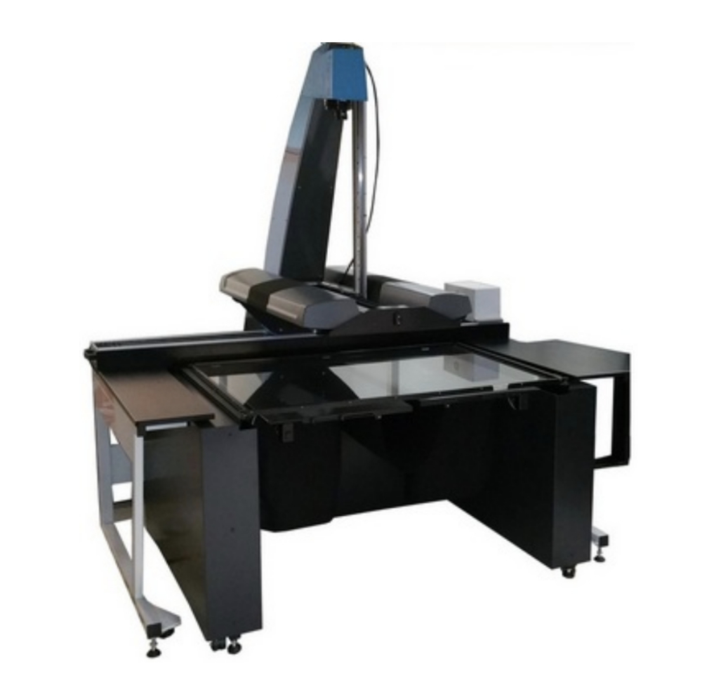 Scanner SupraScan Quartz A0