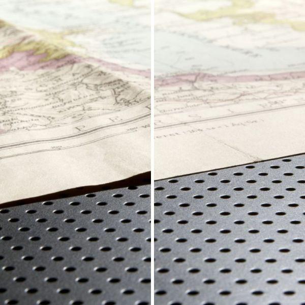 Bild von der Ansaugplatte vom E300
