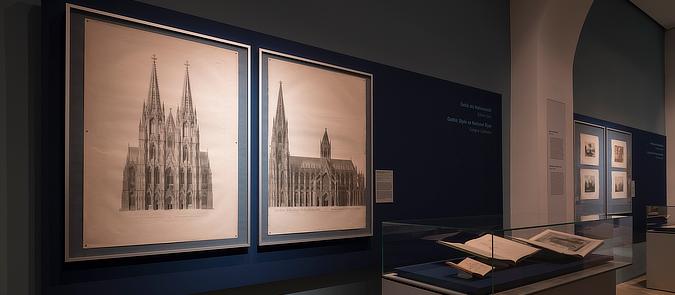 Ausstellung im Germanischen Nationalmuseum