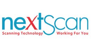 Logo nextScan