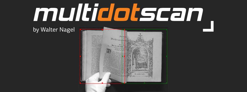 multidotscan Liveview